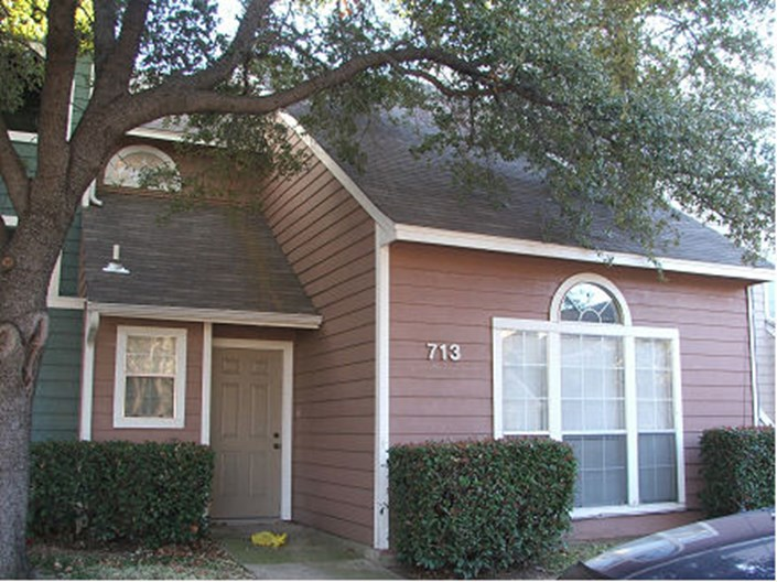 Hidden Creek Townhomes Irving 900 For 2 Amp 3 Bed Apts