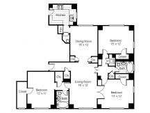 1,413 sq. ft. floor plan