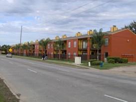 Casa Del Sol Apartments Houston Tx