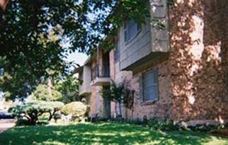 Hilltop Village Apartments Sherman Tx