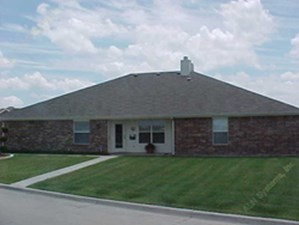Parkway Hill Fort Worth 1195 For 3 Bed Apts