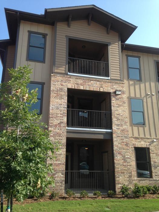 Commons at Hollyhock I Apartments Katy, TX