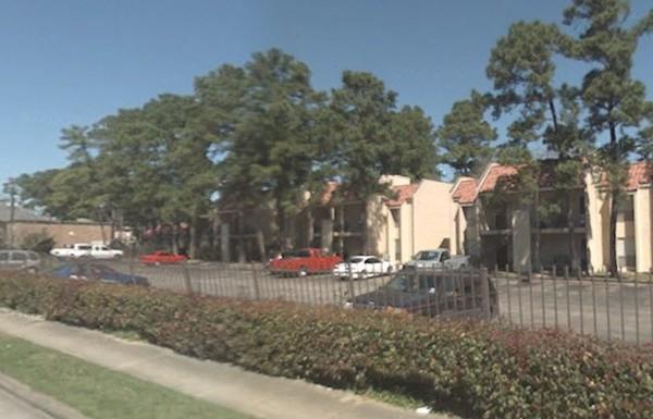 Spring Hill Apartments Houston, TX