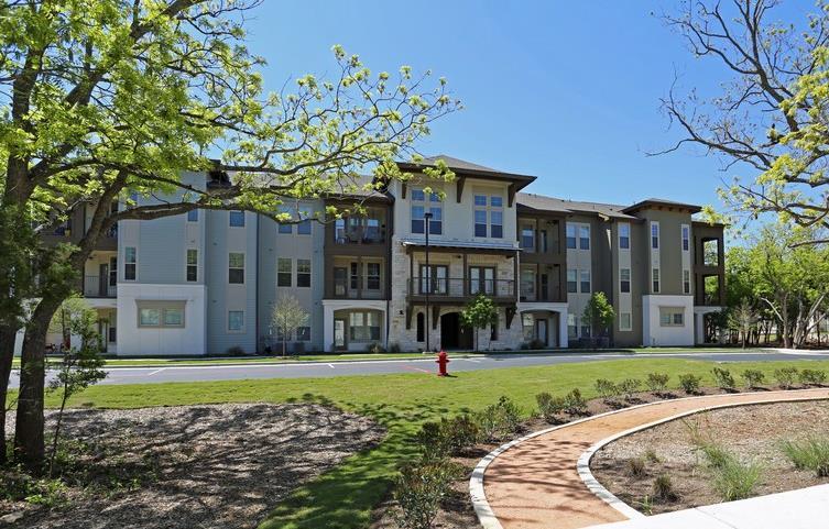 Liv Whitestone Apartments Austin, TX