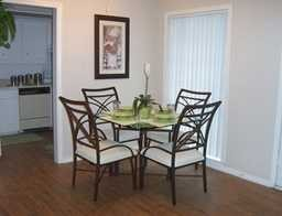 Dining at Listing #137186
