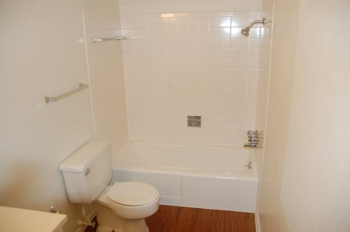 Bathroom at Listing #137334