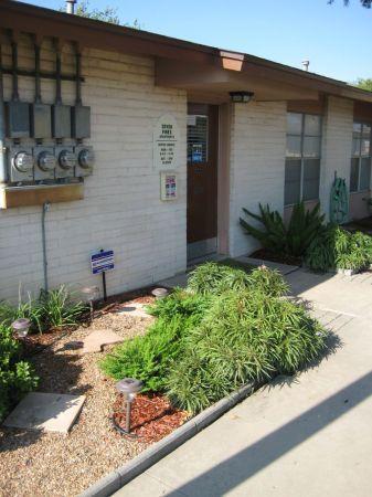 Seven Pines Apartments San Antonio, TX