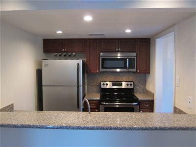 Kitchen at Listing #244632