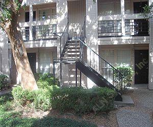 Coral Club Apartments Houston, TX