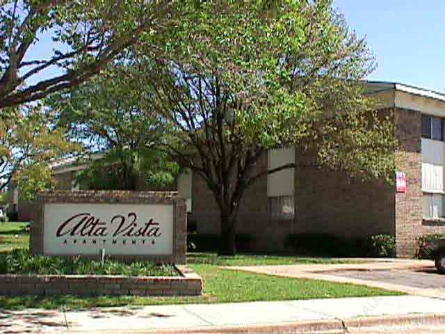 Alta Vista Apartments Plano, TX