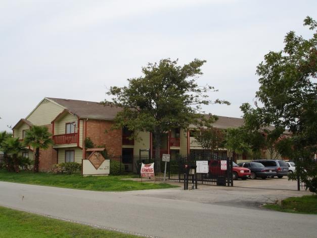 Inwood Gardens Apartments , TX