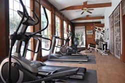 Fitness at Listing #139711