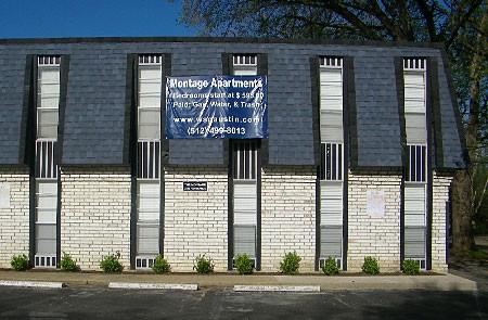 Montage Apartments Austin, TX