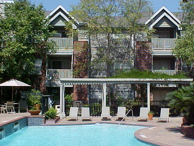 Gables Citywalk Apartments Houston, TX