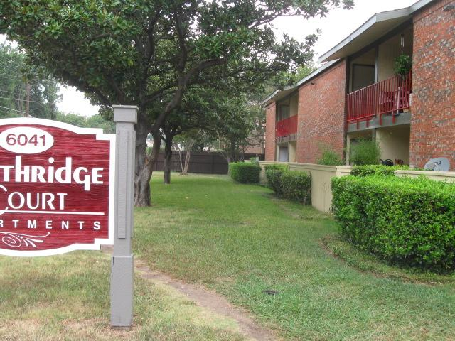 Northridge Court ApartmentsDallasTX