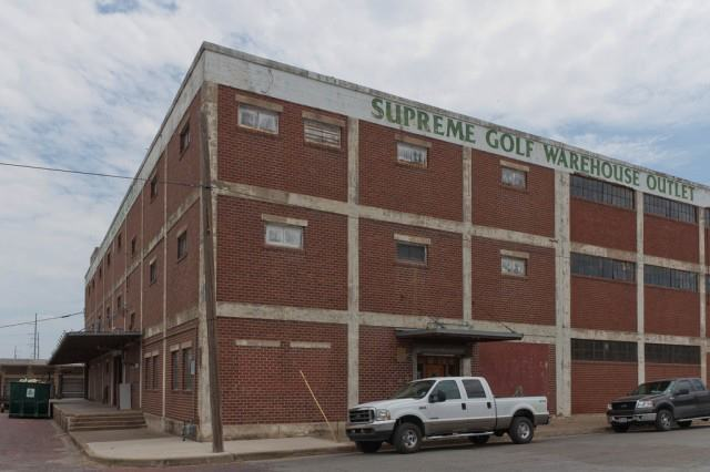 Golf Warehouse ApartmentsFort WorthTX