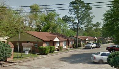 Donovan Village Apartments Houston TX