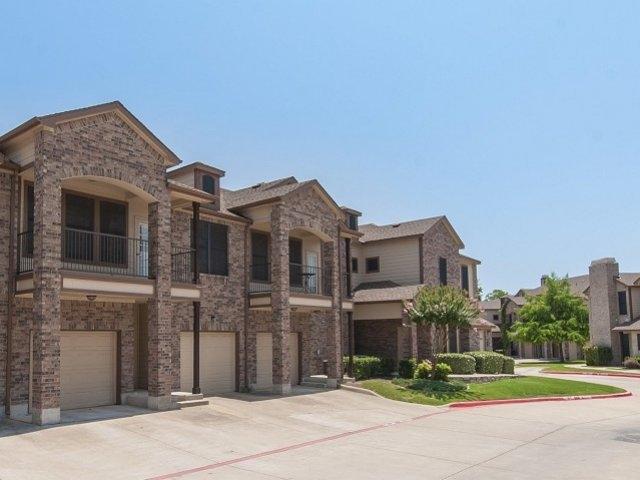 Reserve at Stonebridge Apartments McKinney, TX