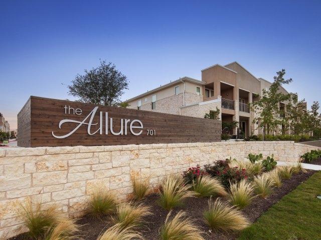 Allure Apartments Cedar Park, TX