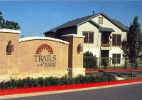 Trails at the Park Apartments Austin, TX