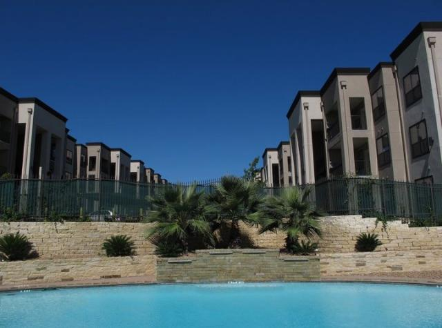 Barcelona Lofts Apartments San Antonio, TX