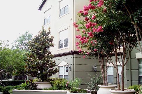 Gables Highland Park Residences Apartments , TX