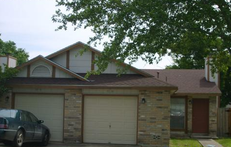 Exterior at Listing #141337