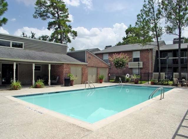 Pool at Listing #138639