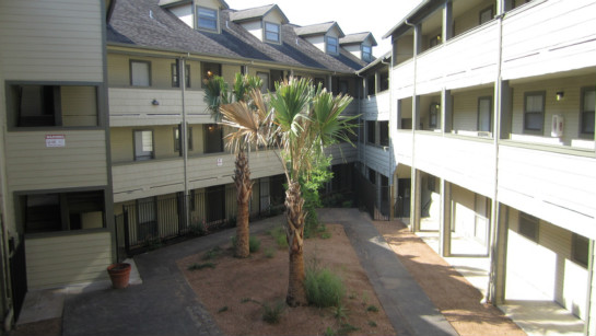 Burleson Place Apartments Austin, TX