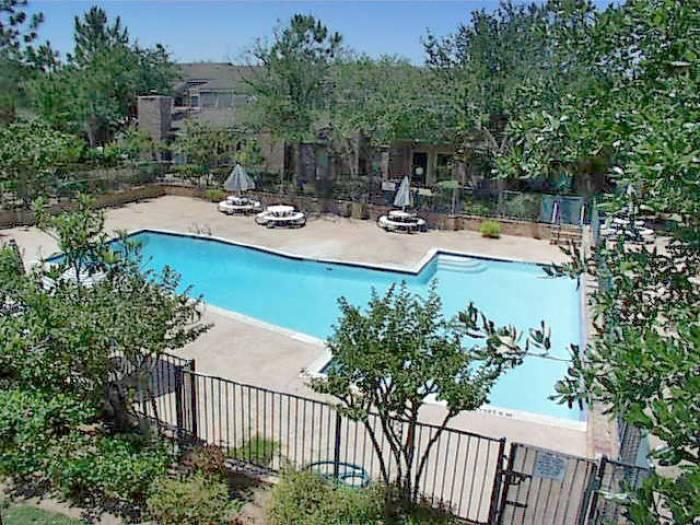 Pool at Listing #139906