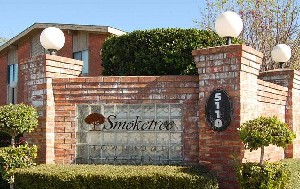Smoketree Apartments Houston TX