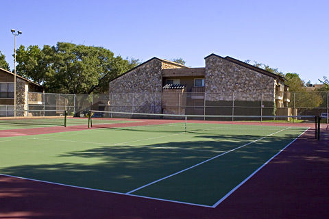 Tennis at Listing #141123