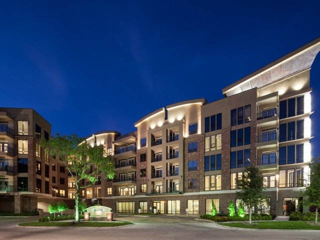 Allusion West University Apartments Houston, TX