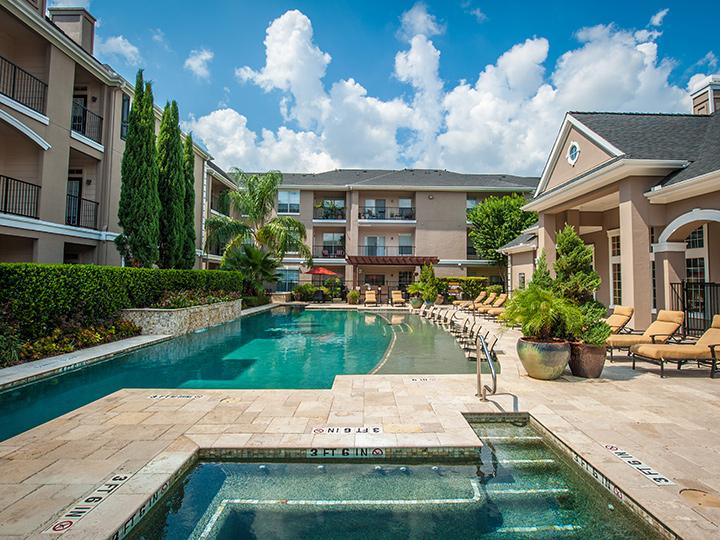 Estates at Bellaire Apartments Houston, TX