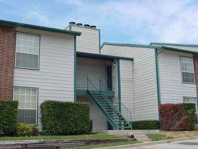 Western Hills Apartments Fort Worth TX