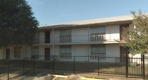 Linda Vista Apartments Arlington TX