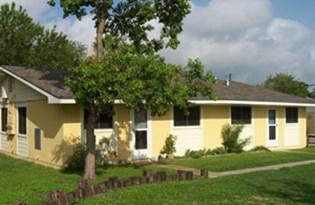 Western Hills Four-Plex Homes Apartments San Antonio, TX 78227