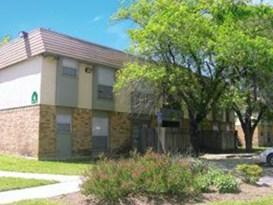 Oak meadow villas apartments san antonio tx 78222 for Villas apartments san antonio