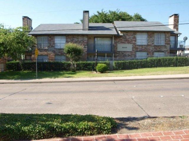 West Creek Villas Apartments Dallas TX