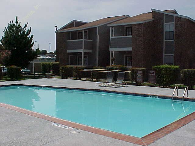 Pool Area 2 at Listing #136129