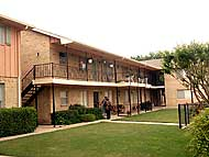 Franciscan Apartments Garland, TX
