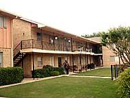 Franciscan Apartments Garland, TX