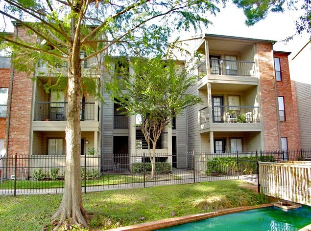 Canfield Lakes Apartments Houston TX