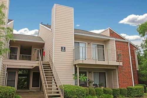 Northland at Great Hills Apartments Austin, TX