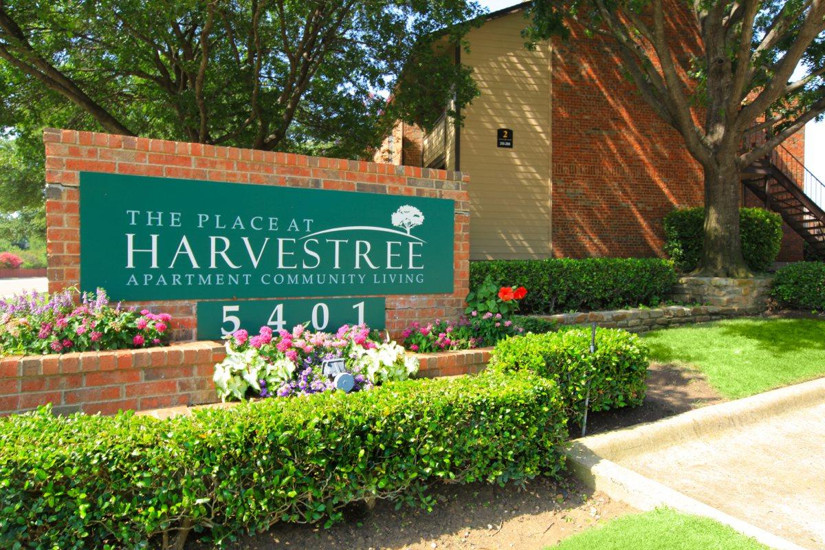 Harvestree Apartments Plano TX