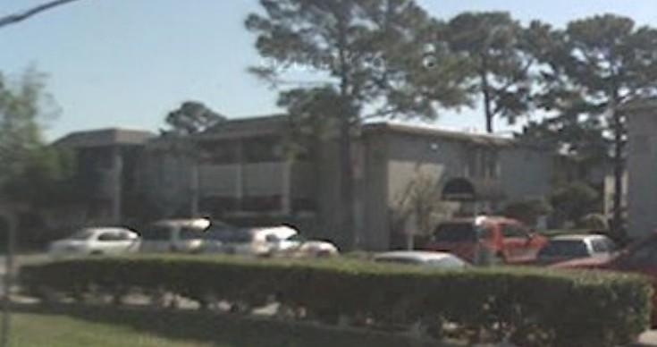 Silvercreek Apartments Houston, TX