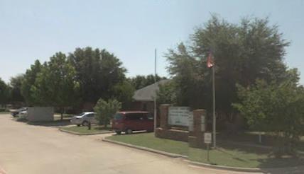 Gateway Village Apartments , TX
