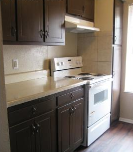 Kitchen at Listing #214009