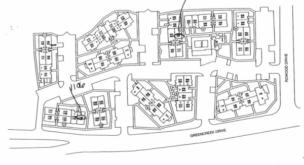 Site Map at Listing #138586