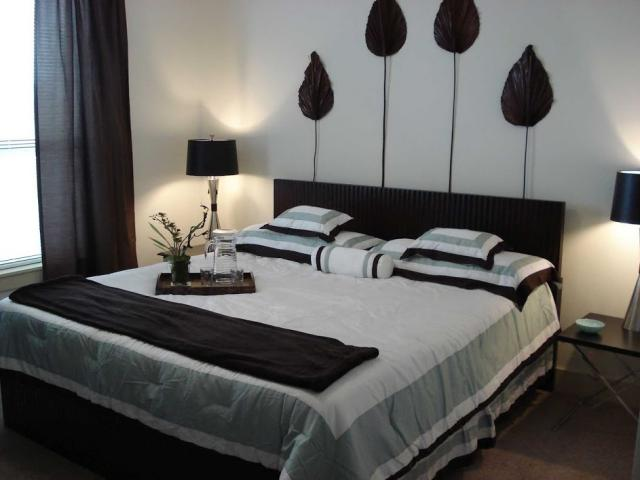 Bedroom at Listing #147159